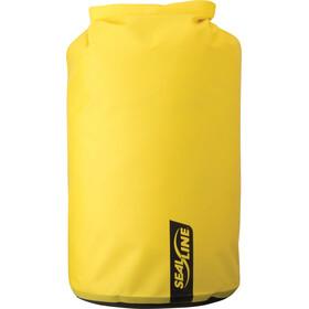 SealLine Baja 40l - Para tener el equipaje ordenado - amarillo
